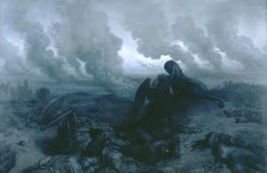 L'enigme de Gustave Doré - Musée d'Orsay