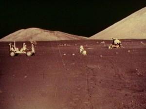 Mission Apollo 17 - photo NASA