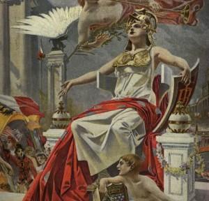 Les expositions universelles (1900)