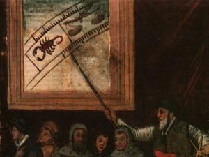 Commission réunie par Grégoire XIII en 1576 pour étudier la réforme du calendrier Julien
