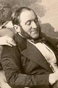 la baron Haussmann
