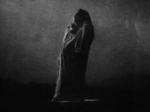 Balzac par Auguste Rodin