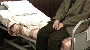 © Le Commissaire c'est vous, meurtre à l'hôpital Saint-Jérôme