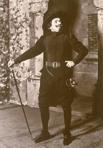 Cyrano de Bergerac d'Edmond Rostand