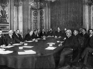 Ministère Poincaré