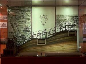 machine de Marly © Musée des arts et métiers, l'Album