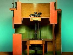 Turbine de Fourneyron © Musée des arts et métiers, l'Album