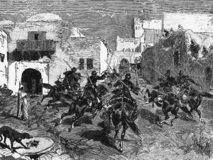 protectorat français en Tunisie