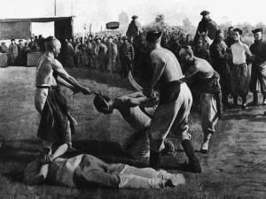révolte des Boxers - 1900