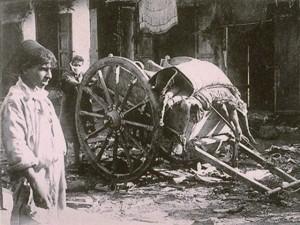 la crise d'Agadir - 1911
