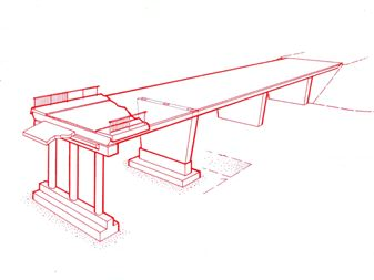 les ponts techniques de construction se conna tre. Black Bedroom Furniture Sets. Home Design Ideas