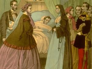 l'épidémie de choséra à Paris en 1854