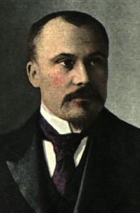 Raymond Poincaré