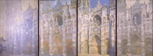 les cathédrales de Monet - Musée d'Orsay