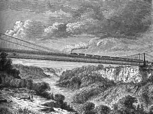 Pont du Niagara