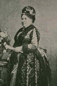 Madame Boucicaut