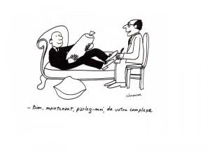 dessin de Jean Schoumann