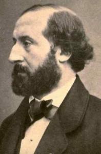 Emile Augier