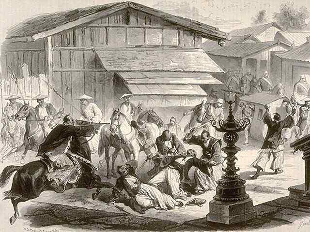 L'ère Meiji au Japon