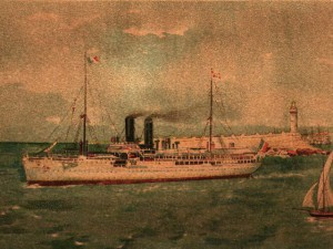 Compagnie générale maritime