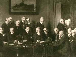 Le Comité des Forges