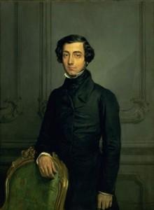 Tocqueville par Chassériau