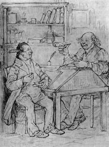 Bouvard et Pécuchet (Flaubert)