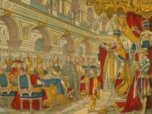 Dogme de l'infaillibilité pontificale