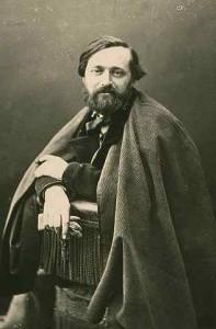 Pierre Ponson du Terrail