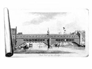 pont de Schaffhouse