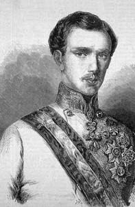 L'empereur François-Joseph