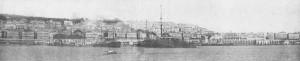 La rade d'Alger en 1929