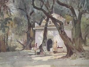 Algérie 1929