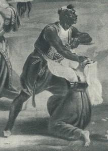 pirates algériens - XIXe