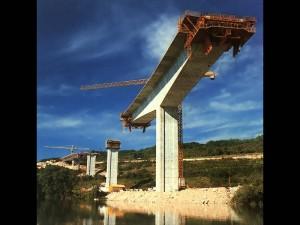 Viaduc de Poncin