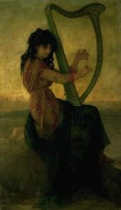 Ernest Hébert, Harmonie Orientale
