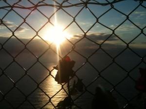 Cap Nord - 13 juin - 2 h du matin