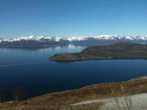 Fjord - Norvège