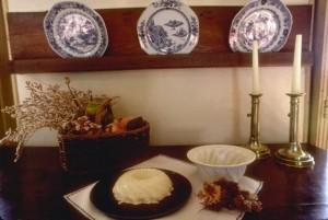 Blanc manger breton © Secrets de plantes