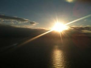 Cap Nord 1h30 du matin