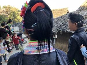 Village Dong