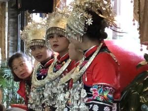 Costumes Miao