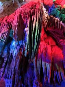 grotte - Guizhou