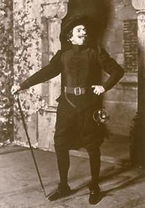Création de Cyrano de Bergerac de Rostand en 1897