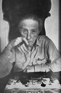 Duchamp pionnier du readymade
