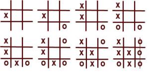 carrés magiques