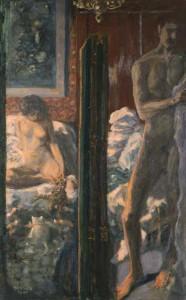 L'homme et la femme d'Auguste Bonnard - Musée d'Orsay