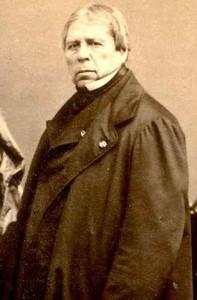 Auguste Jean-Dominique Ingres