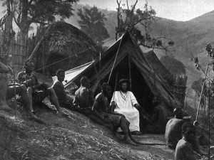 Les Pères Blancs - 1868