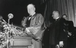 Discours de Churchill à Fulton - 1946